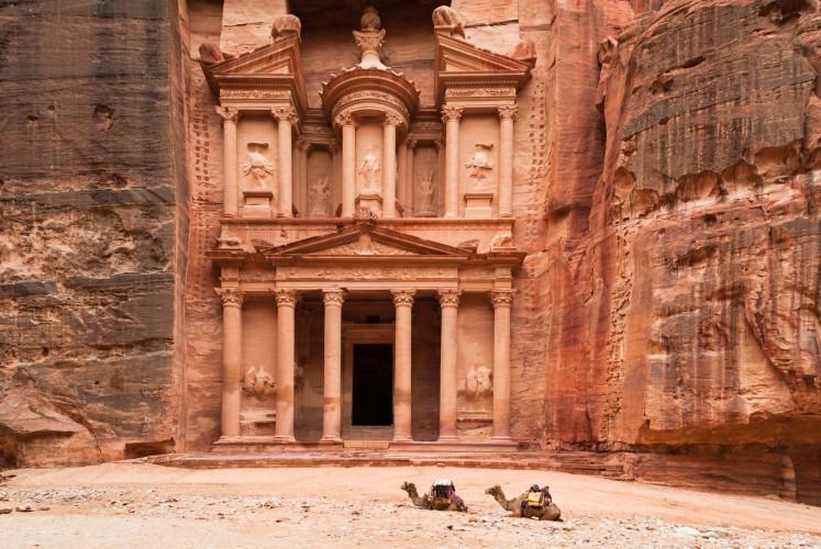 Exploring Jordan's cultural fusion