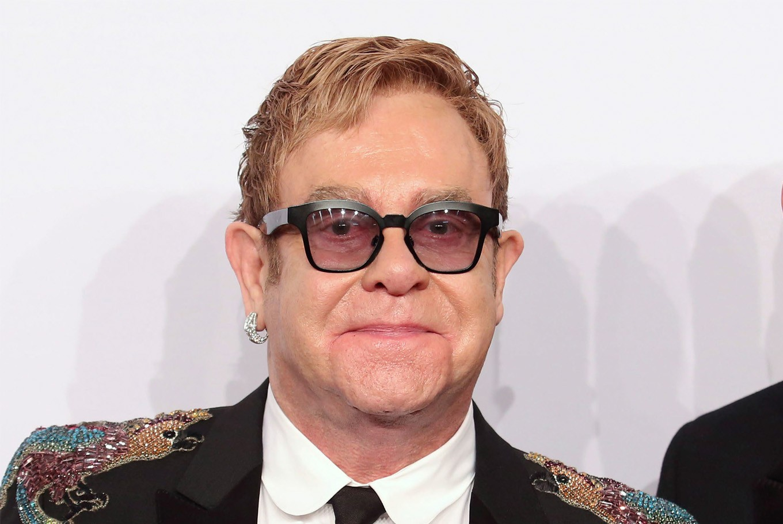 Elton John tapped to write 'The Devil Wears Prada' musical