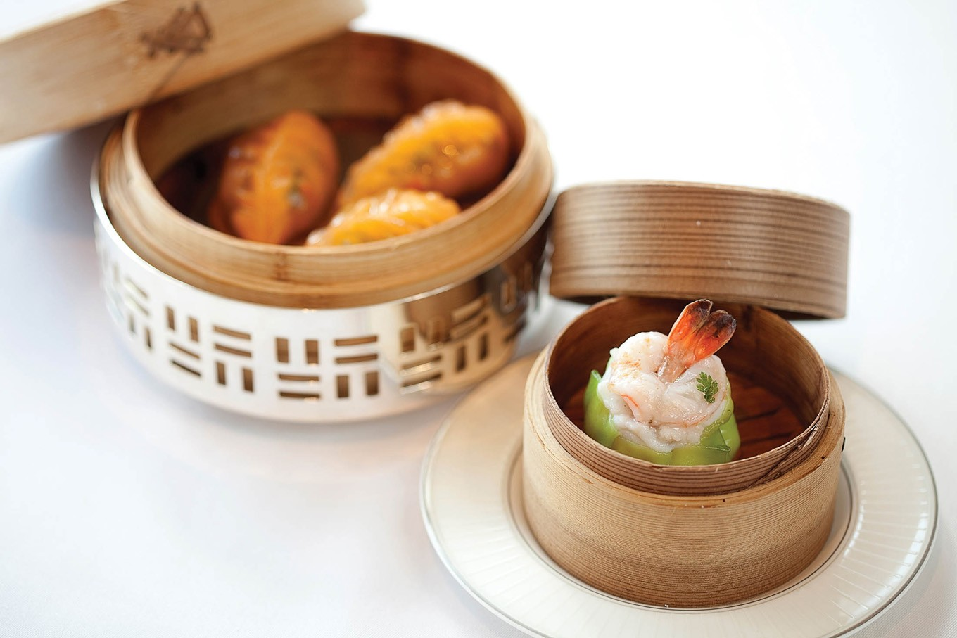Where in the world to feast for Chinese New Year