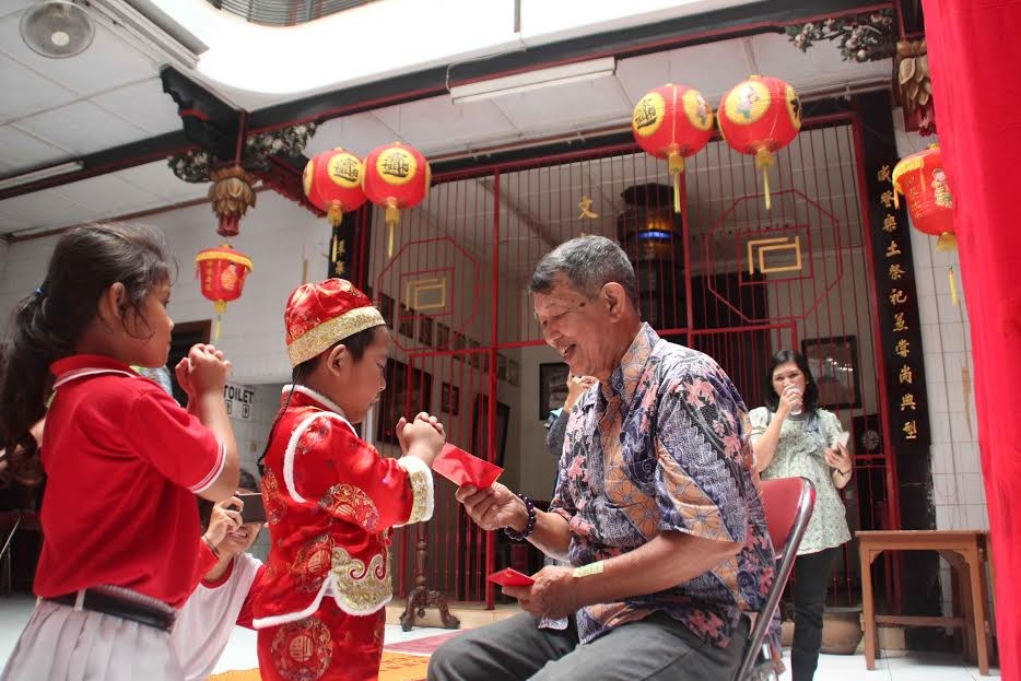 China boost scholarships for Indonesians