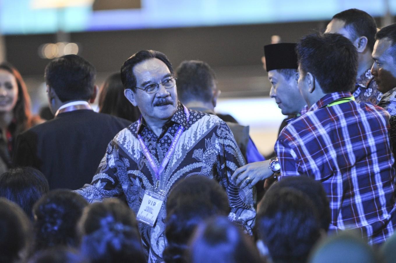 Antasari Azhar supports Ahok: PDI-P