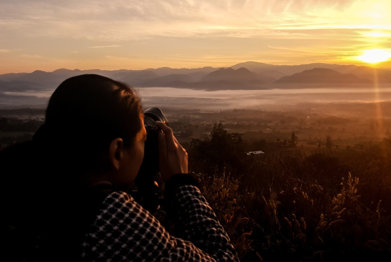 The ultimate adventure for photography buffs
