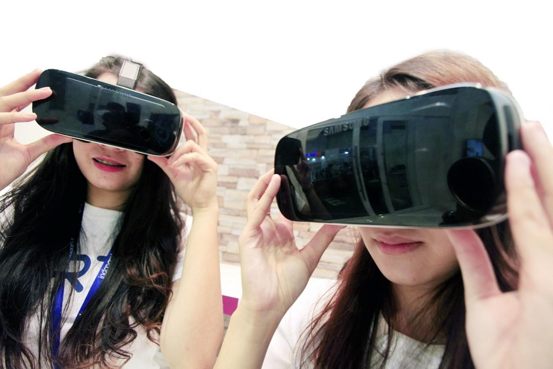 Virtual reality may reduce paranoia in psychotics: Study