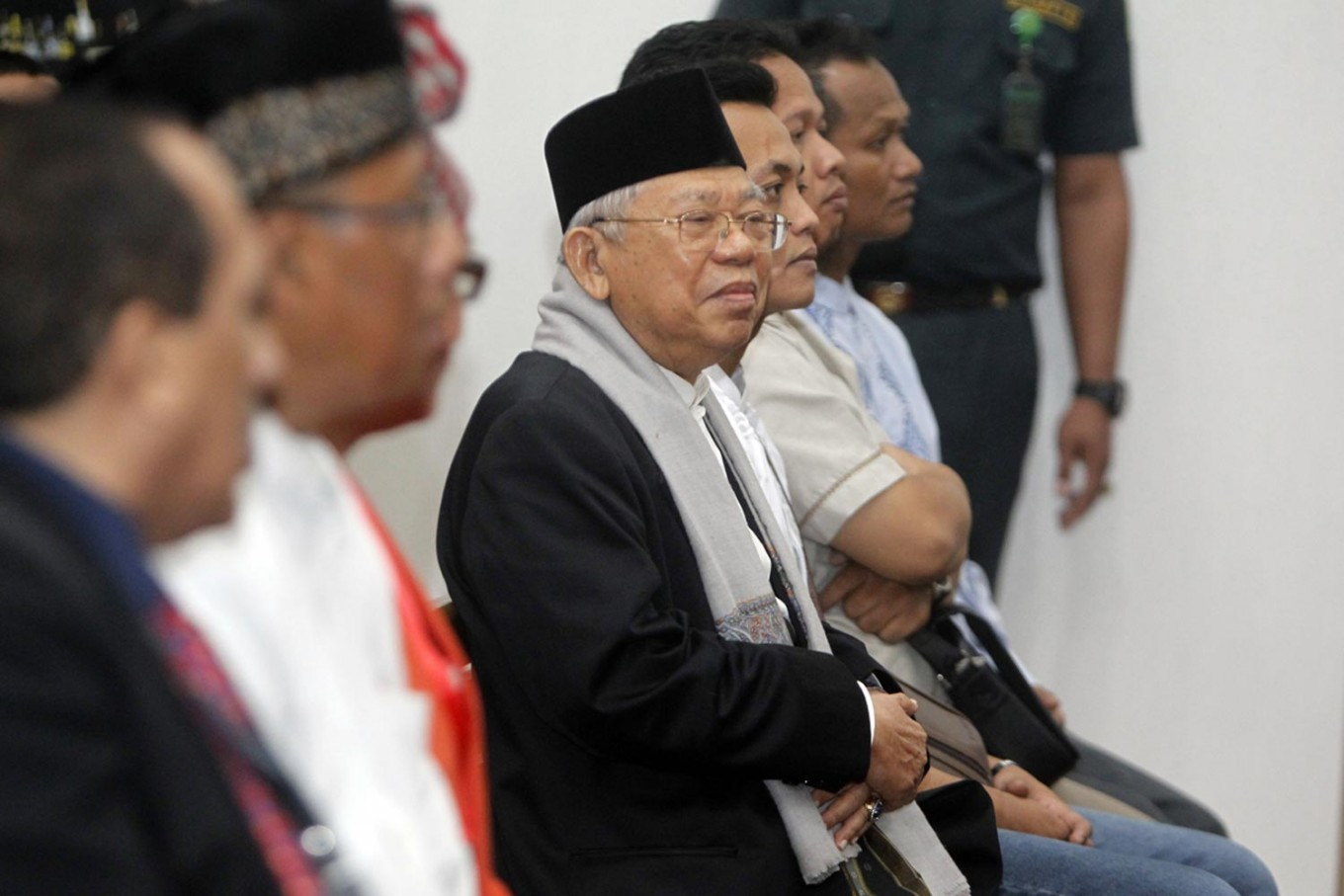 MUI Urges Authorities To Apply Code Of Ethics To Ahok National