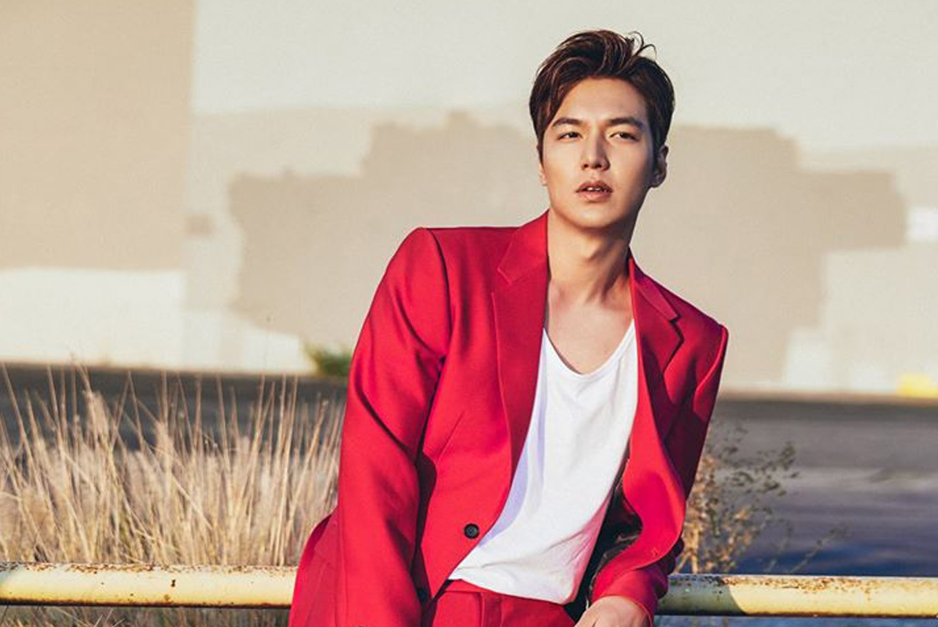e22604e6 Lee Min-ho to join military this year - Entertainment - The Jakarta Post