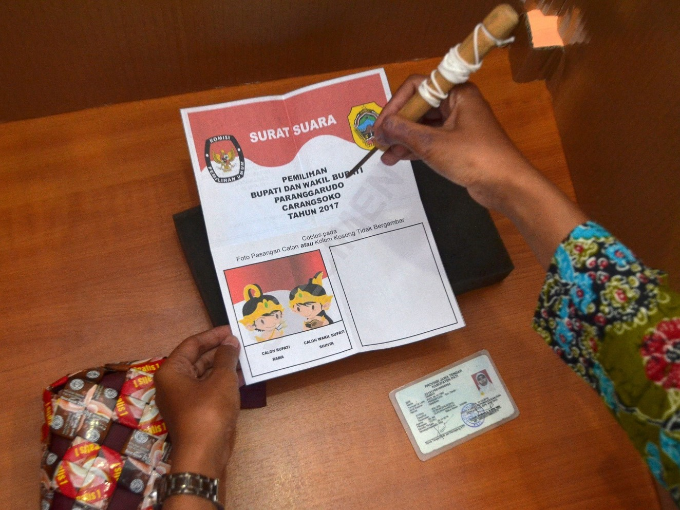 Rising number of uncontested races undermines regional polls