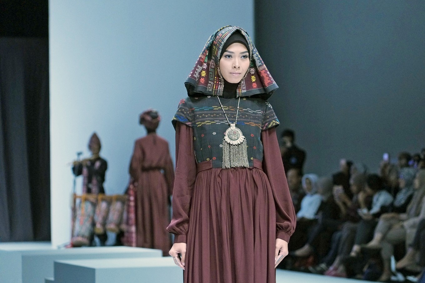 Indonesia Fashion Week aims to celebrate culture
