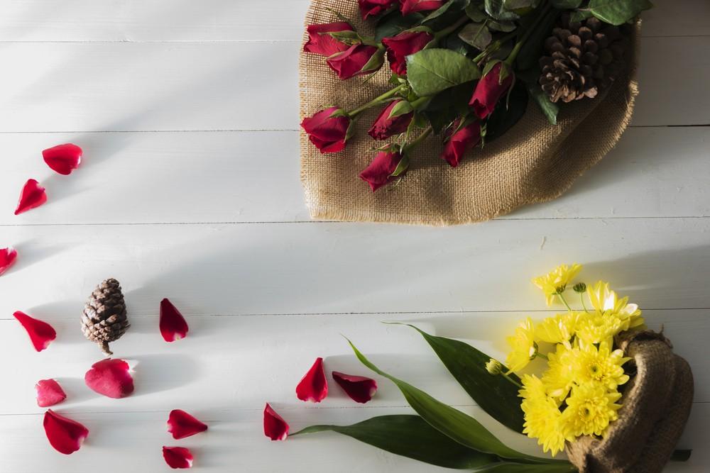 Jardin Flowers Memberikan Banyak Pilihan Bunga Untuk Menghiasi Hari Spesial Anda