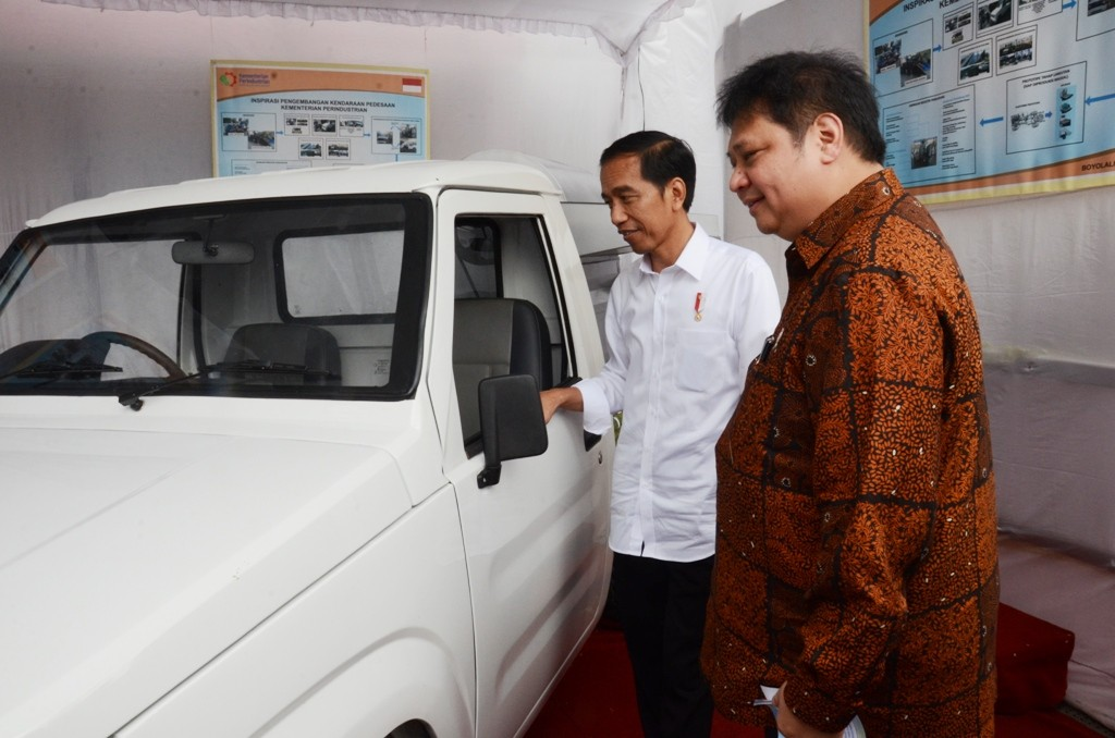 Ministry to launch prototypes of multipurpose cars for farmers