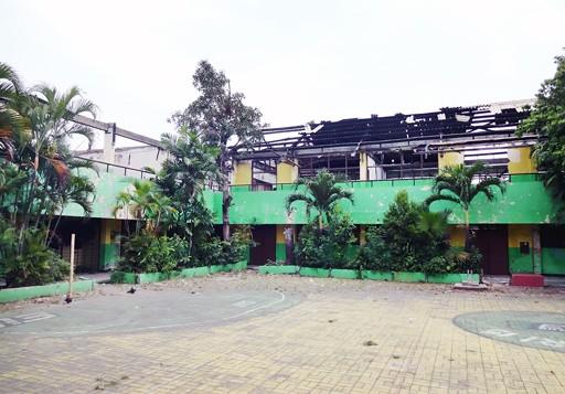 Jakarta completes renovations of 38 school buildings