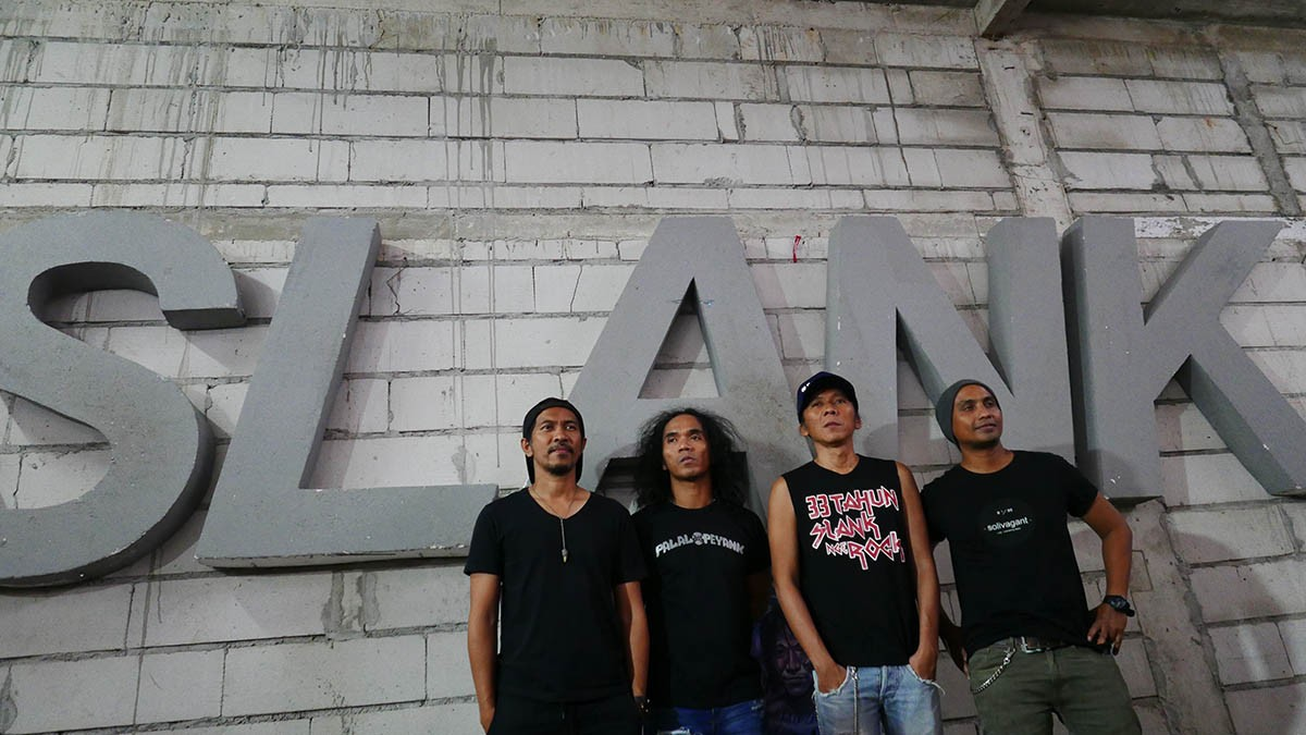 Slank, Gojek team up to raise funds for informal workers