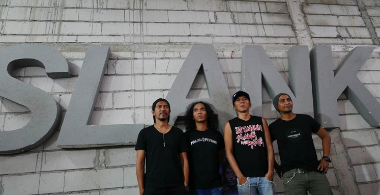 Slank and Pala Lo Peyank - Part 3