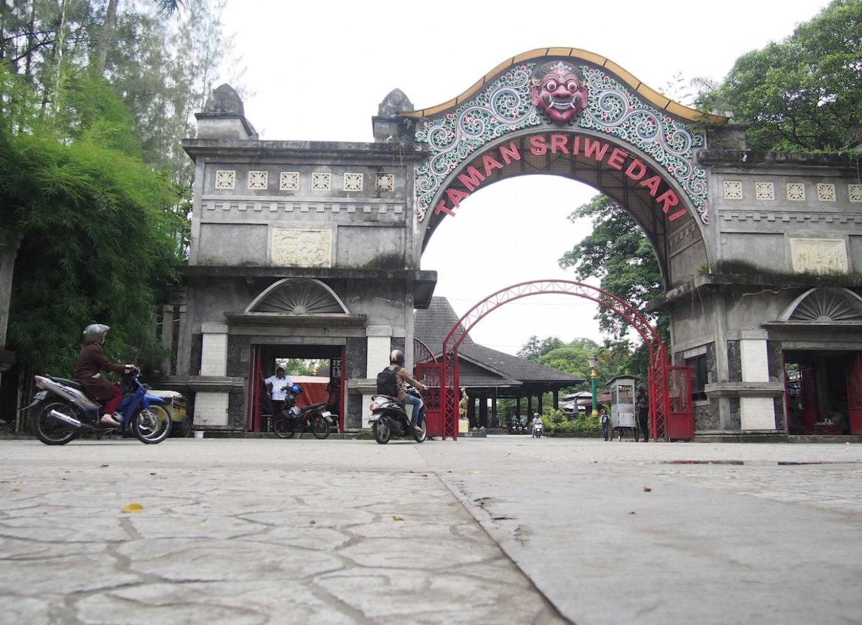 Surakarta revitalizes Sriwedari Park despite land owner's objection