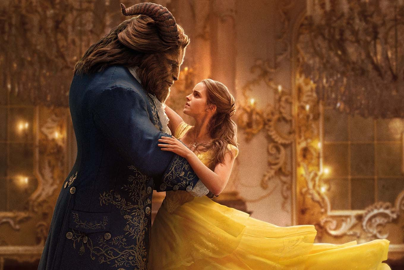Tokyo Disneyland to open first 'Beauty and the Beast'-themed ride-through attrac...
