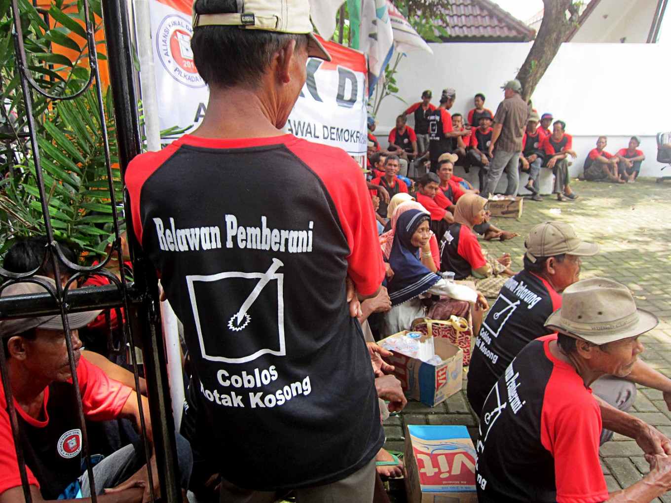 Expert links sole candidacies to poor party regeneration