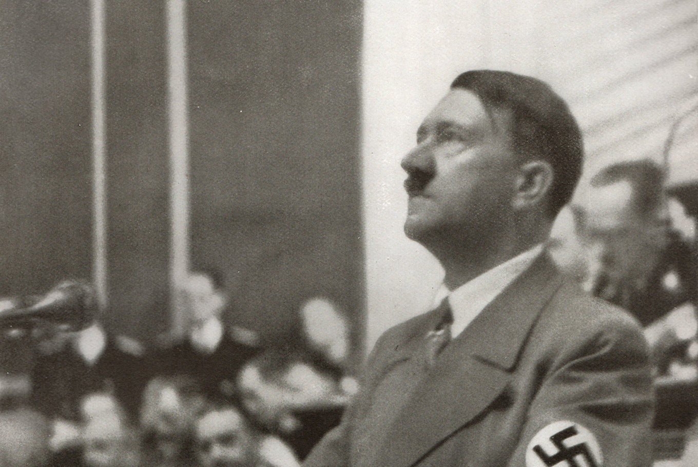 Austrian police arrest man described as 'Hitler's double'