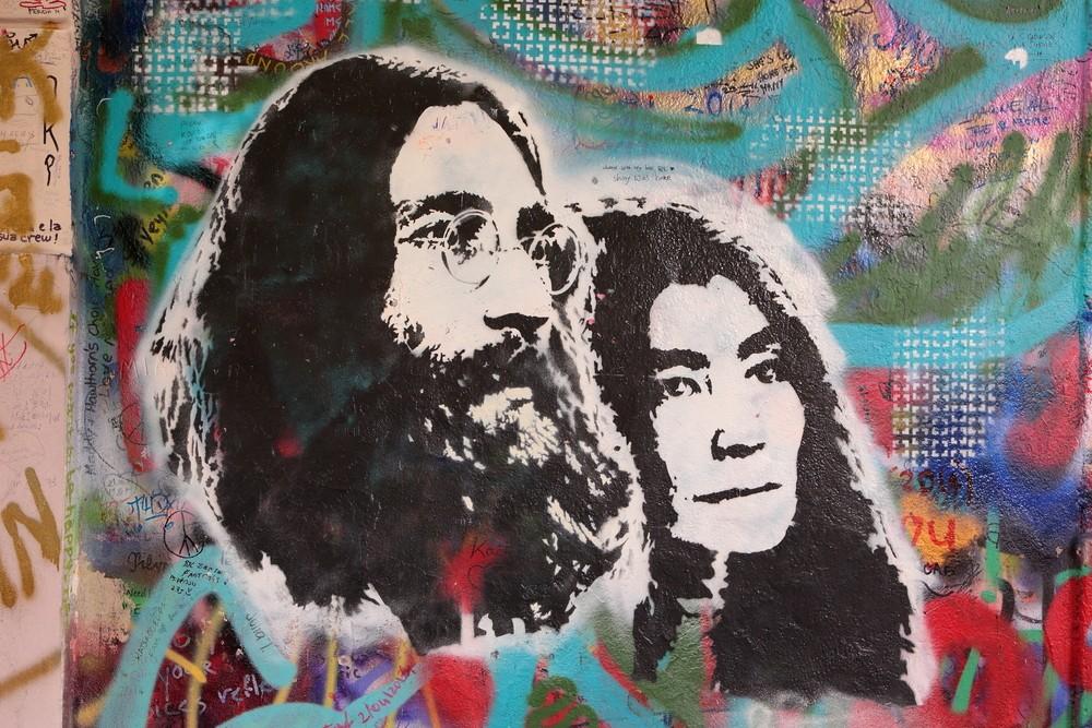 Coming soon: Movie based on love story between John Lennon and Yoko Ono