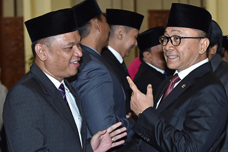 MPR speaker backs idea to create official Islamic calendar