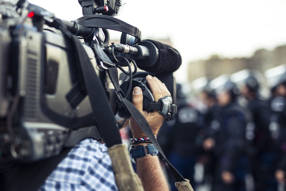 AJI protests banning of live broadcasting at e-KTP graft trials