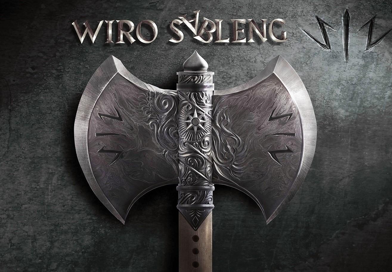 Lifelike Pictures reveals 'Wiro Sableng' heroes on Instagram