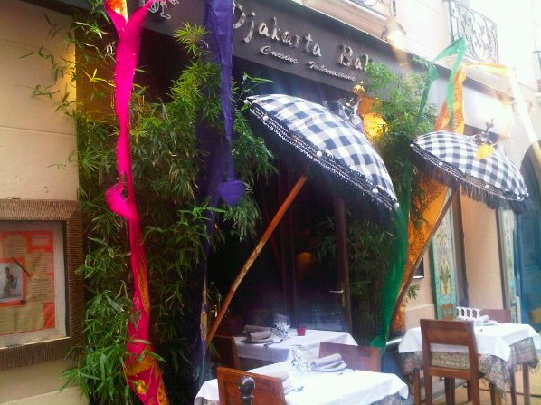 Ten diaspora restaurants set to promote Indonesian tourism