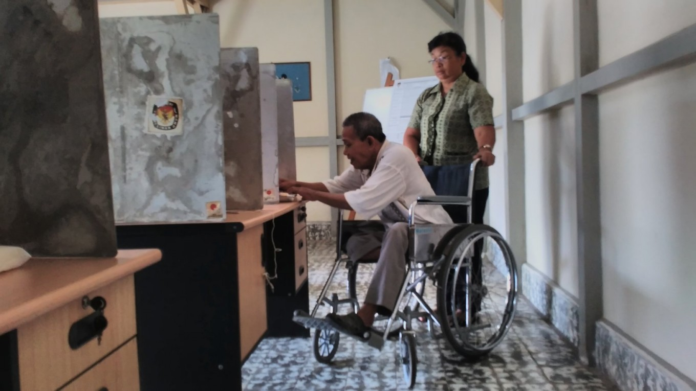 Tangerang faces hurdles in treating people with leprosy