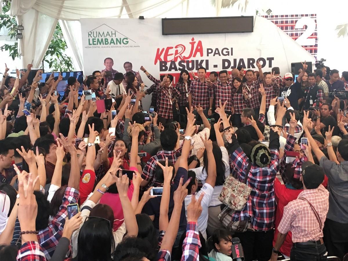 New ball game awaits Jakarta