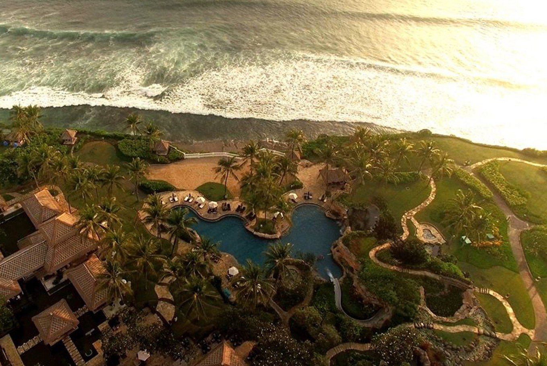MNC Land to close Pan Pacific Nirwana Bali Resort