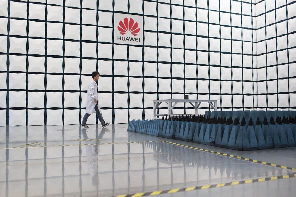 Third Canadian Detained in China Amid Row Over Huawei CFO Arrest