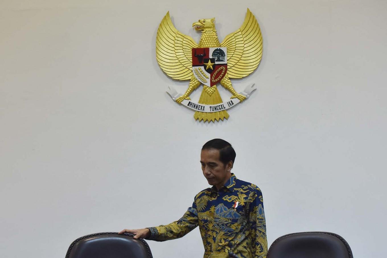 Jokowi warns Freeport