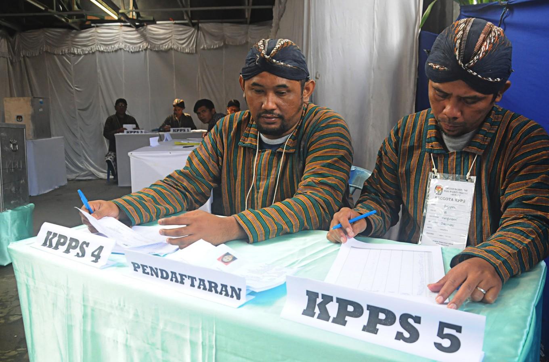 Vote-buying suspected in 6 Central Java regencies