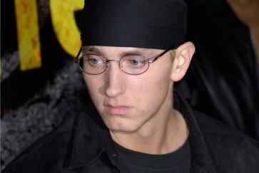 Eminem, Mark Wahlberg bankroll sneaker stock market