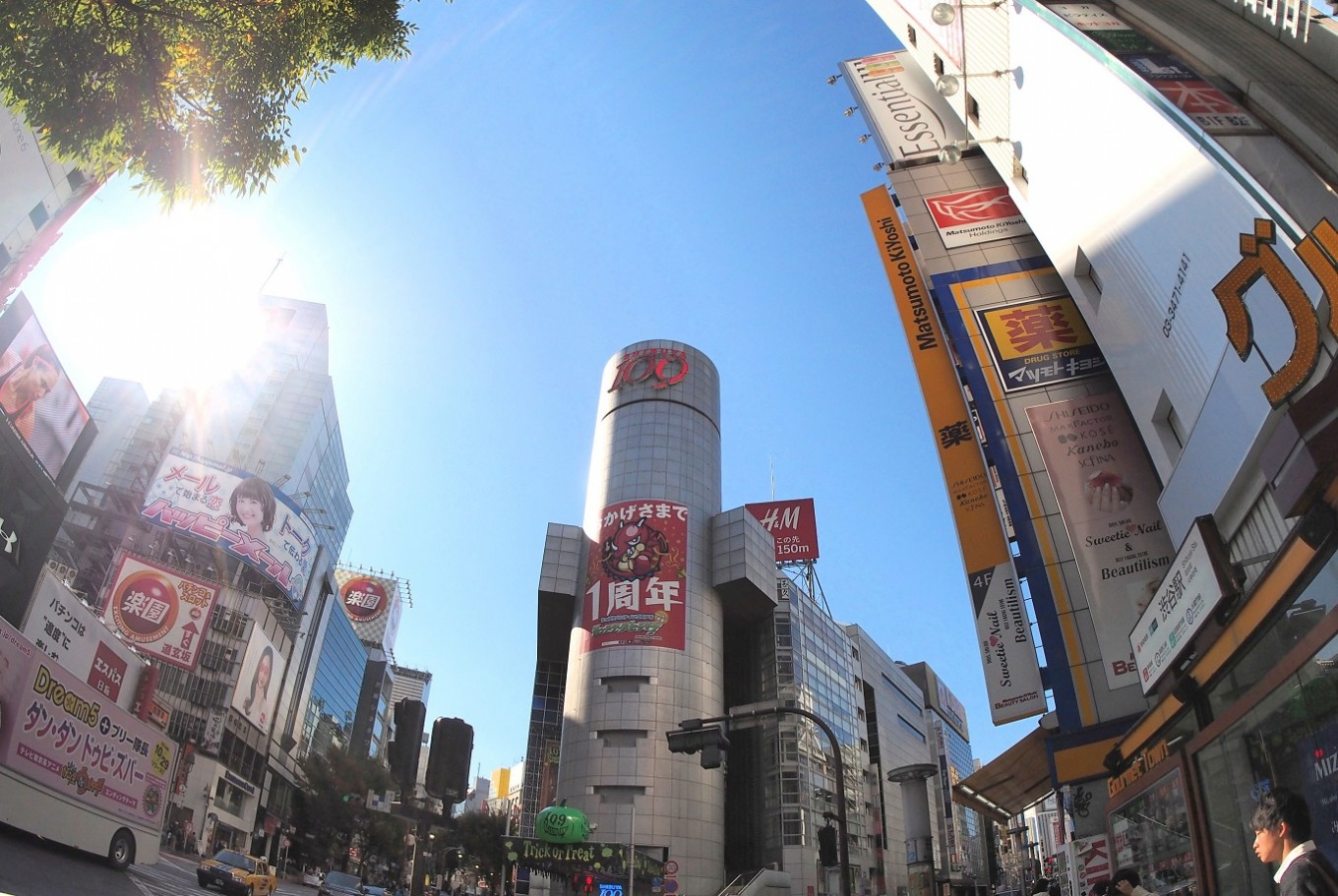 Seven must-visit places in Shibuya for first-timers