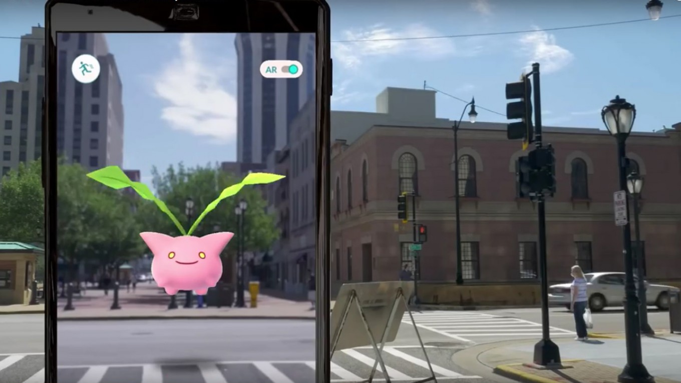 Pokemon Go to get over 80 new Pokemon this week in new update