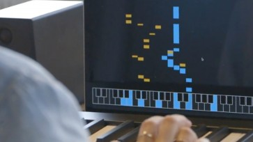 Google's latest AI invention lets you duet with computer