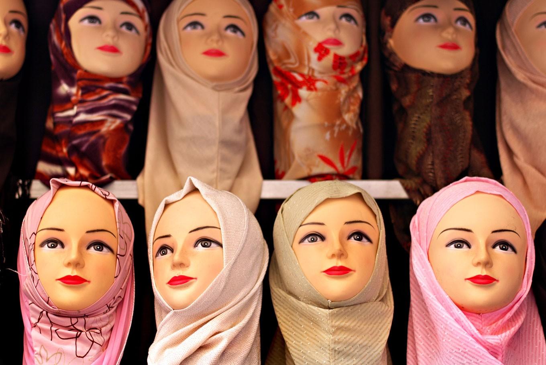 Impact of Islamophobia on covered women