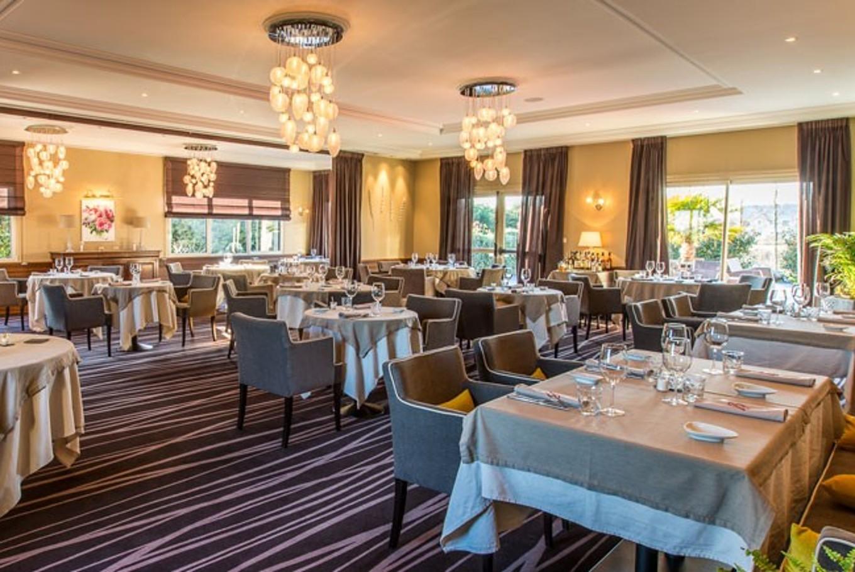 Restaurant Michelin Boutervillier