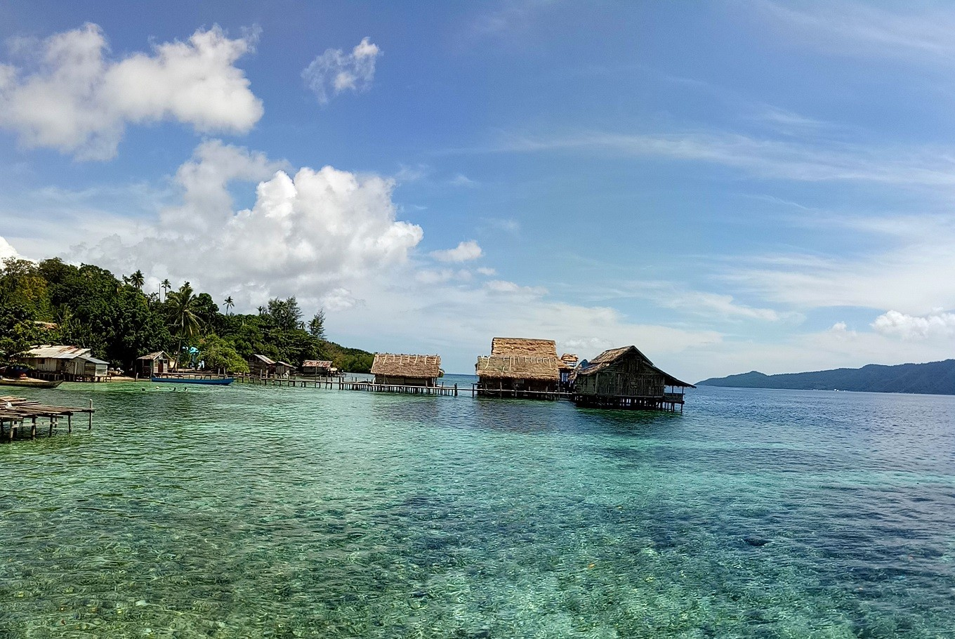 What to do in Raja Ampat beyond diving, snorkeling