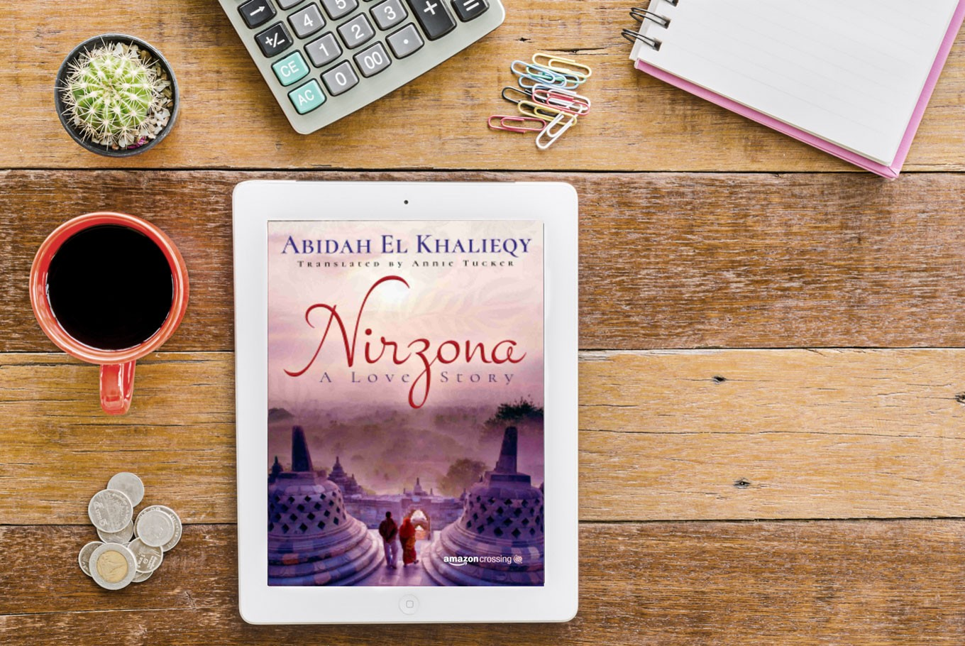 Dissecting 'Nirzona', a love story narrated through Aceh's social and cultural contexts