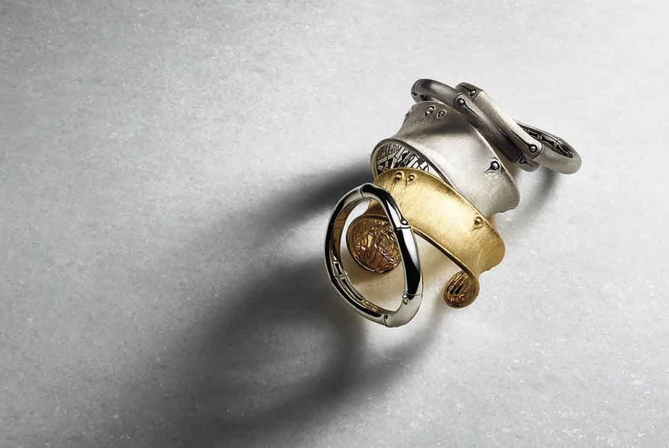 Bali Based John Hardy Unveils Jewelry Collection For