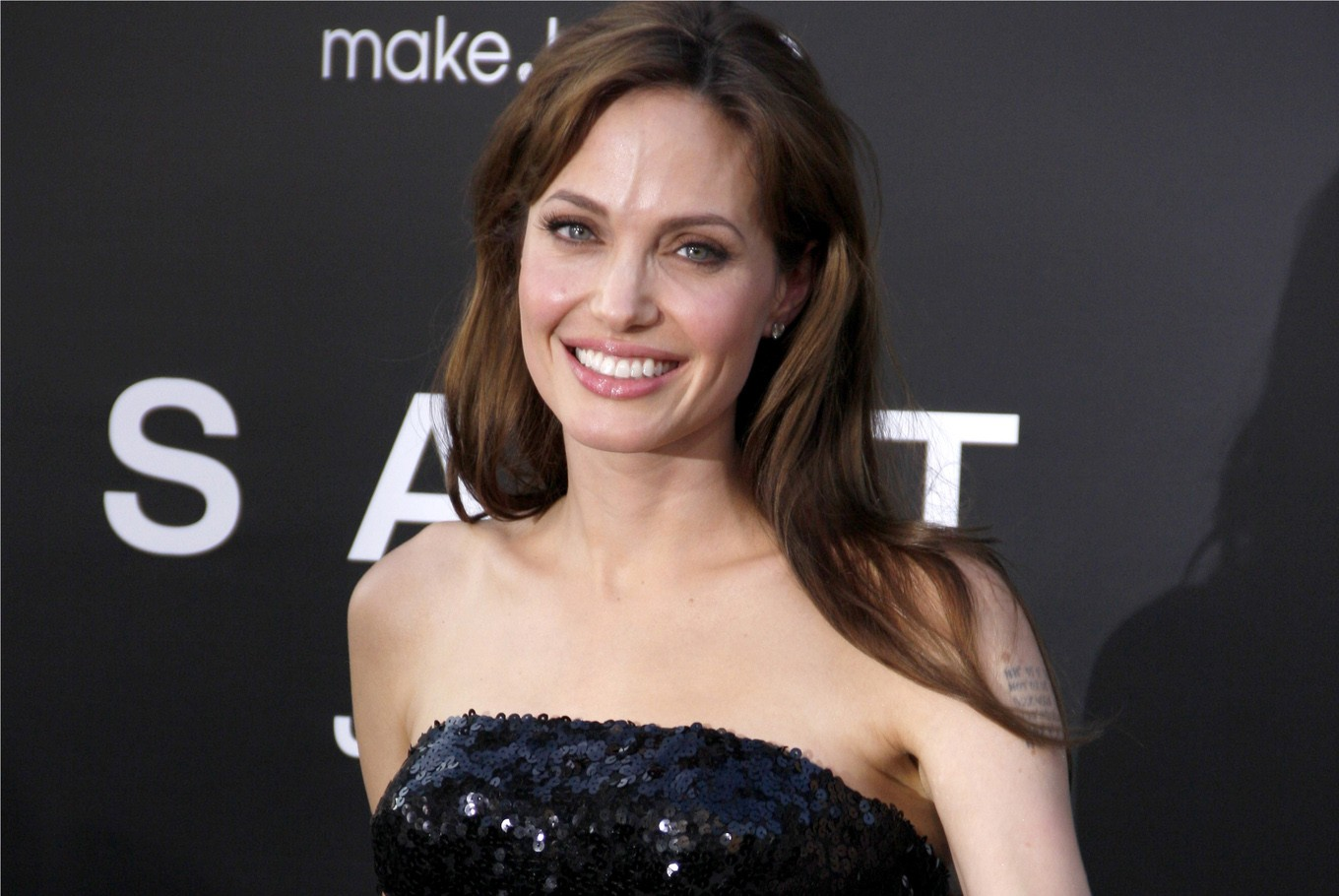 Angelina Jolie linked with Marvel's 'The Eternals'