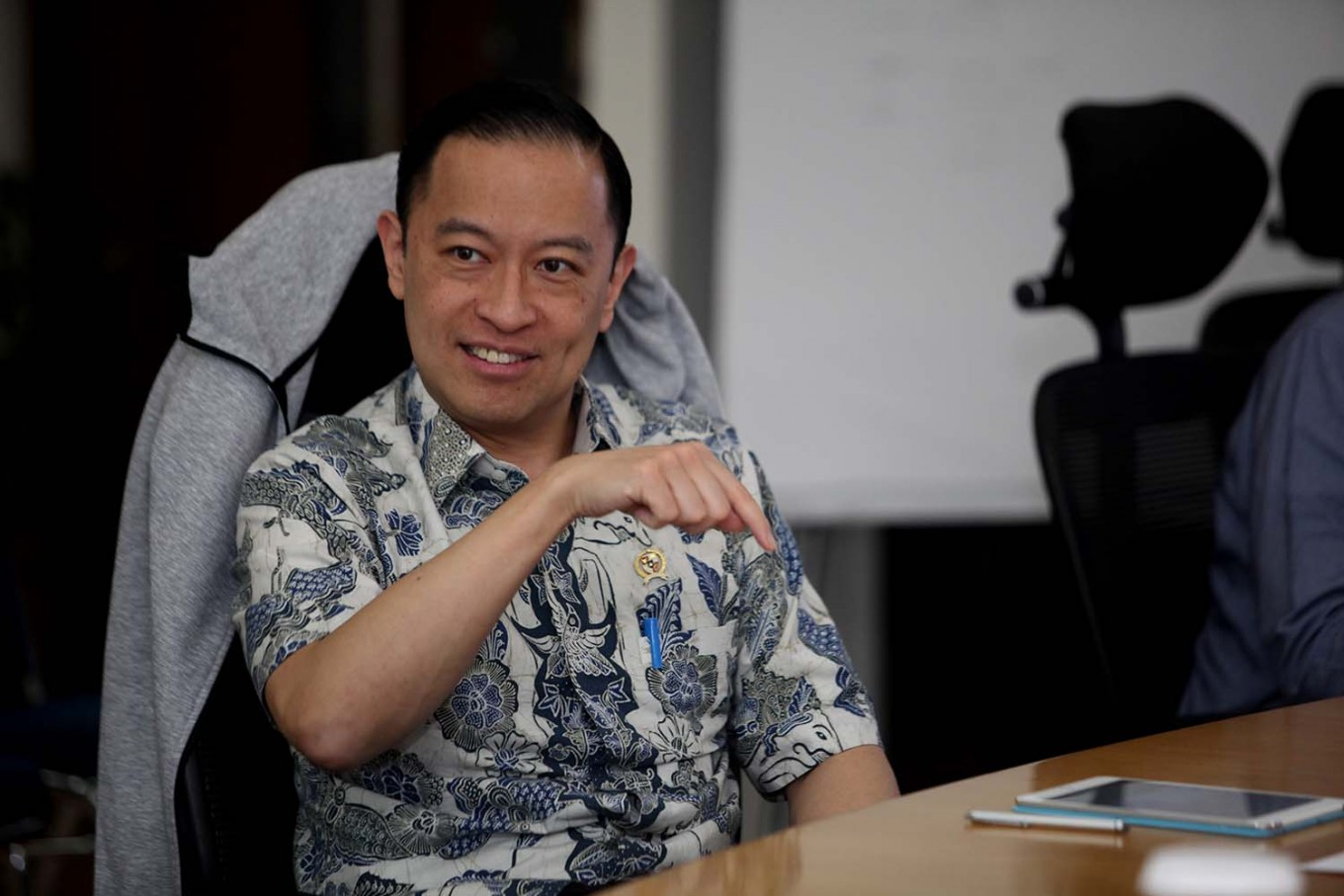 Indonesia records $4.8 billion investment in digital economy