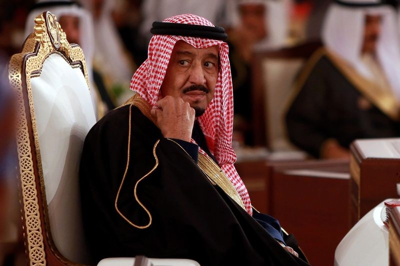 King Salman's visit to Indonesia should benefit both countries: House