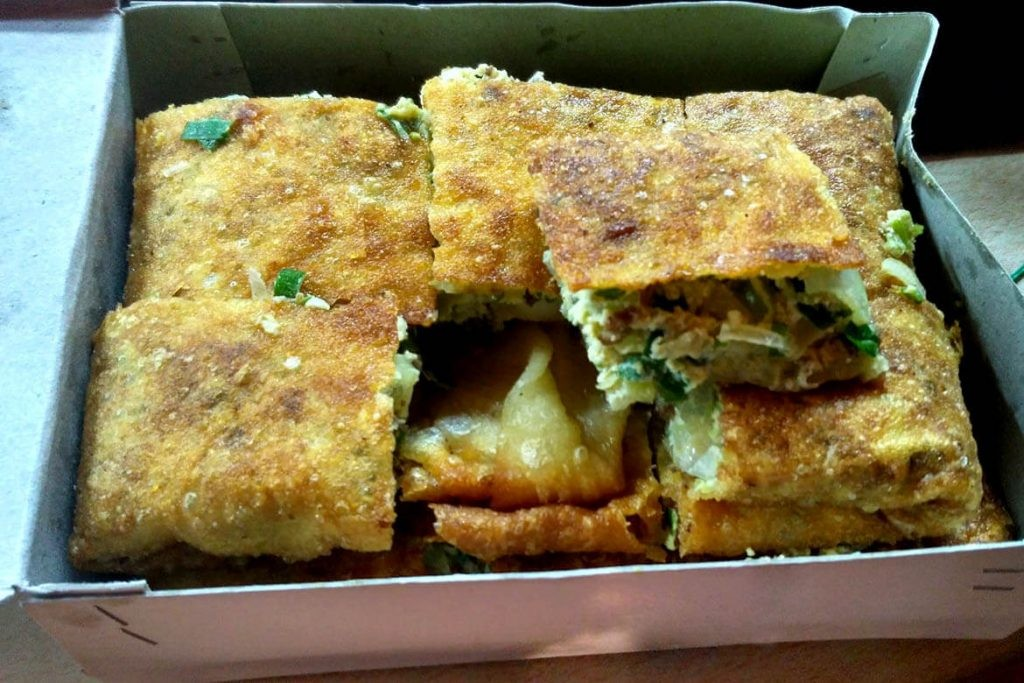 Introducing Martabak AA, a much-celebrated 'martabak' joint in South Jakarta