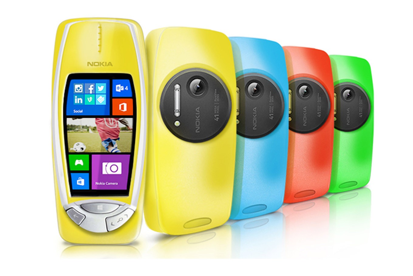 Sources say Nokia 3310 to be revived