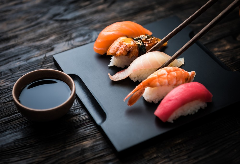 Japanese cuisine popular in China: Agency
