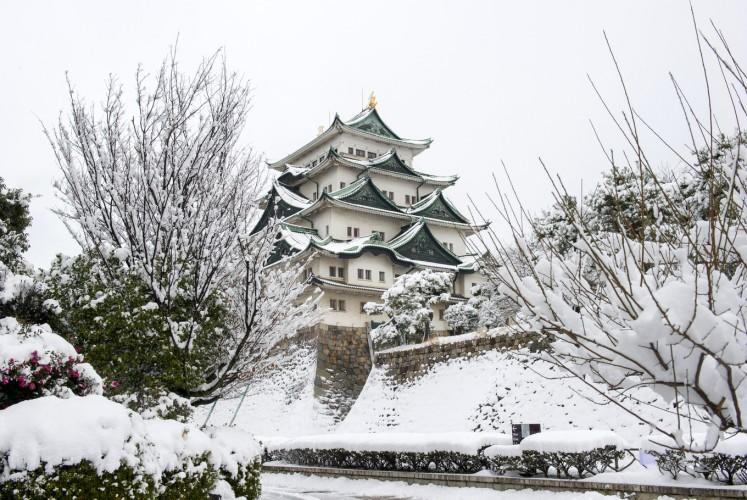 Exploring Japan's rising dragon