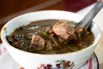Coto Ranggong, a delicious eatery that harks back to the past
