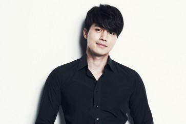 Lee Dong-wook confirms 7 cities for Asia tour