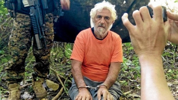 Philippine govt condemns Abu Sayyaf beheading of German captive